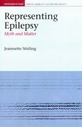Cover for Representing Epilepsy