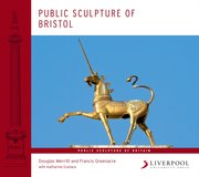 Cover for Public Sculpture of Bristol