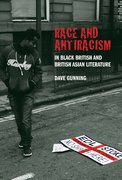 Cover for Race and Antiracism in Black British and British Asian Literature