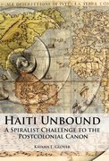 Cover for Haiti Unbound