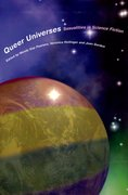 Cover for Queer Universes