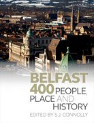 Cover for Belfast 400