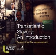 Cover for Transatlantic Slavery