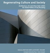 Cover for Regenerating Culture and Society