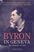 Cover for Byron in Geneva
