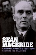 Cover for Seán MacBride
