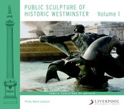 Cover for Public Sculpture of Historic Westminster