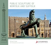 Cover for Public Sculpture of Norfolk and Suffolk