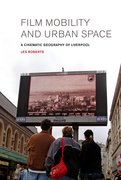 Cover for Film, Mobility and Urban Space