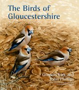 Cover for The Birds of Gloucestershire