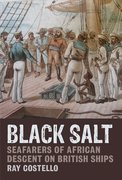 Cover for Black Salt