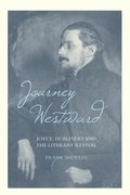 Cover for Journey Westward
