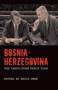 Cover for Bosnia-Herzegovina