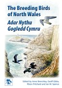 Cover for The Breeding Birds of North Wales