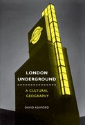 Cover for London Underground