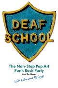 Cover for Deaf School