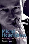 Cover for Michel Houellebecq