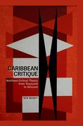 Cover for Caribbean Critique