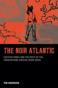 Cover for The Noir Atlantic