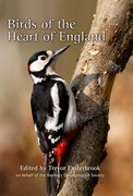 Cover for Birds of the Heart of England