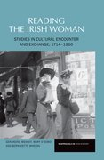 Cover for Reading the Irish Woman