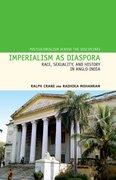 Cover for Imperialism as Diaspora