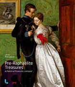 Cover for Pre-Raphaelite Treasures at National Museums Liverpool