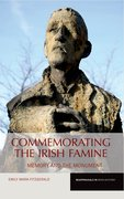 Cover for Commemorating the Irish Famine