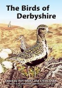 Cover for The Birds of Derbyshire