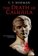 Cover for The Death of Caligula - 9781846319648