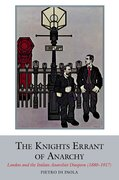 Cover for The Knights Errant of Anarchy