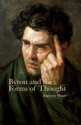 Cover for Byron and the Forms of Thought