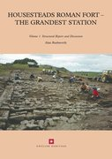 Cover for Housesteads Roman Fort - The Grandest Station