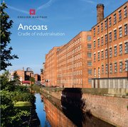 Cover for Ancoats