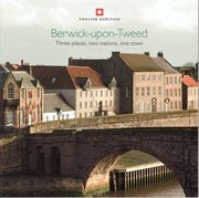 Cover for Berwick-upon-Tweed
