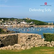 Cover for Defending Scilly