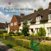 Cover for English Garden Cities