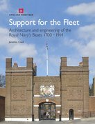 Cover for Support for the Fleet