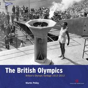Cover for The British Olympics