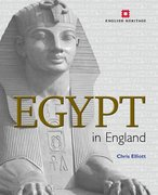 Cover for Egypt in England