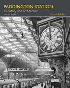 Cover for Paddington Station