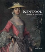 Cover for Kenwood
