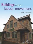 Cover for Buildings of the Labour Movement