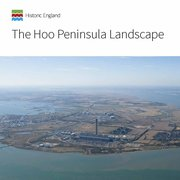 Cover for The Hoo Peninsula Landscape