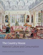Cover for The Country House