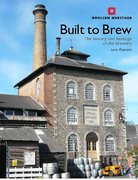 Cover for Built to Brew