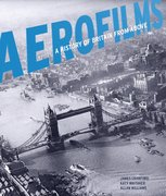 Cover for Aerofilms