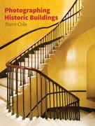 Cover for Photographing Historic Buildings
