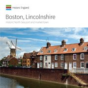 Cover for Boston, Lincolnshire