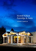 Cover for Howell Killick Partridge and Amis